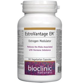 Bioclinic Bioclinic Estrovantage EM 90 capsules