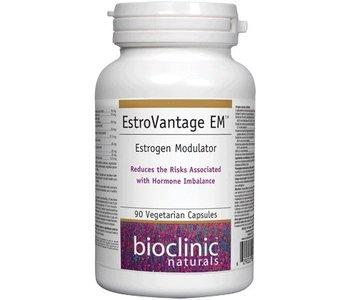 Bioclinic Estrovantage EM 90 capsules