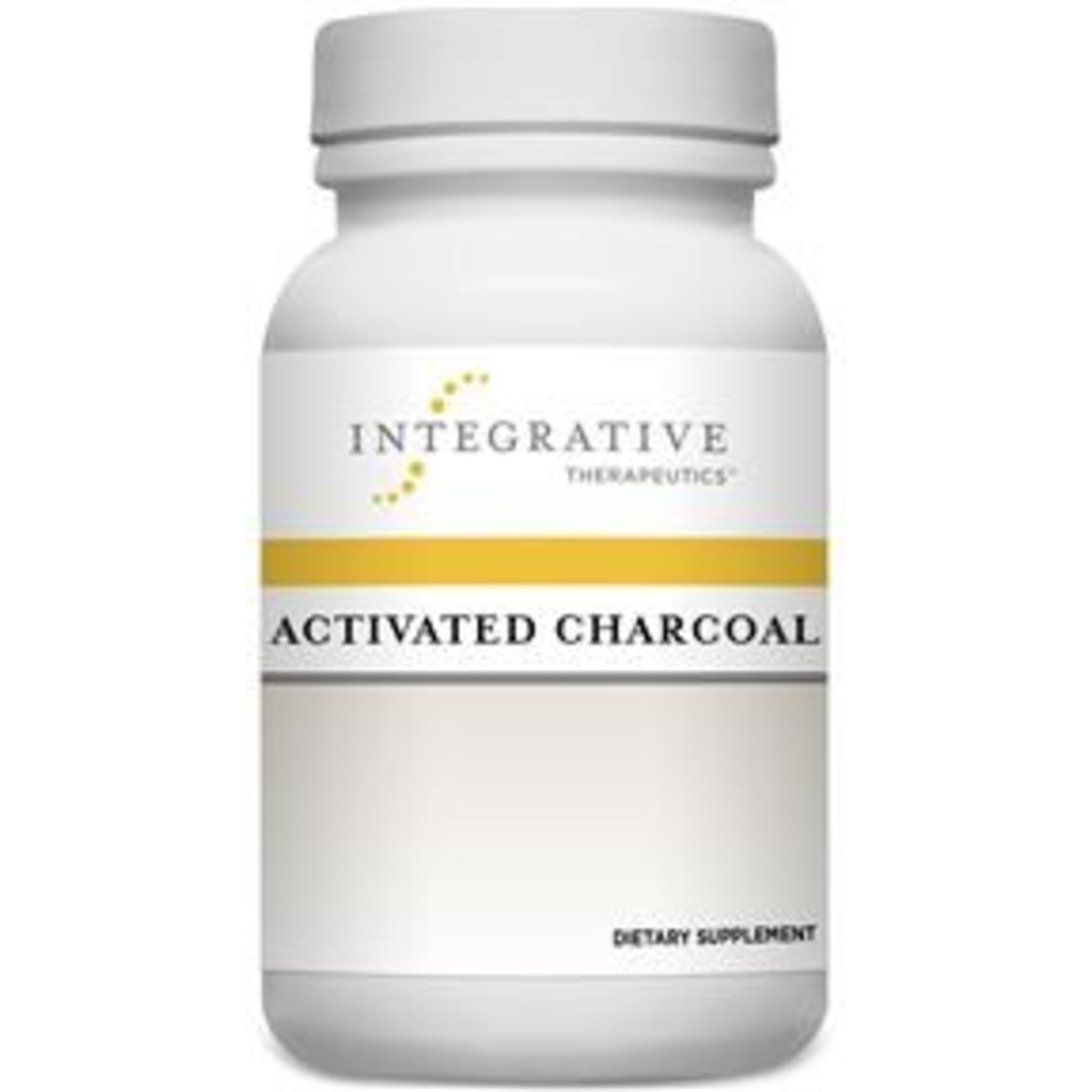 Integrative Therapeutics Integrative Therapeutics Activated Charcoal 100caps
