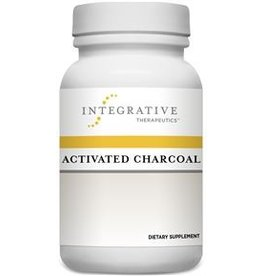 Integrative Therapeutics Activated Charcoal 100caps