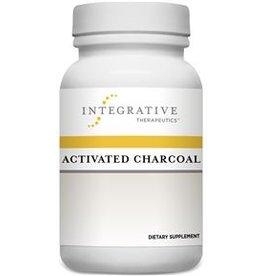 Integrative Therapeutics Activated Charcoal 100caps