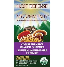 Host Defense My Community 17 Mushrooms30caps