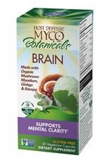 Host Defense Host Defense Myco Botanicals Brain 60caps