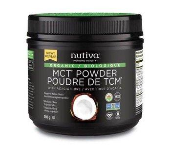 Nutiva MCT Oil Powder 300g