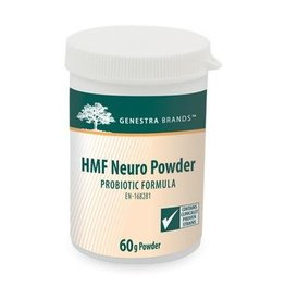 Genestra Genestra HMF Neuro PowderProbiotic Formula 60g