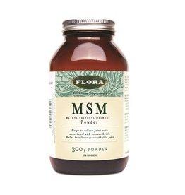 Flora Flora MSM Powder 300g