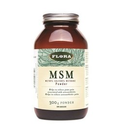 Flora MSM Powder 300g