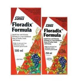 Flora Floradix Bonus 500ml + 200ml
