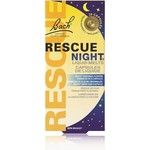 Bach Bach Rescue Night Liquid Melts 28 caps