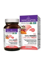 New Chapter Every Woman's Daily Multi 55+ 48 tabs