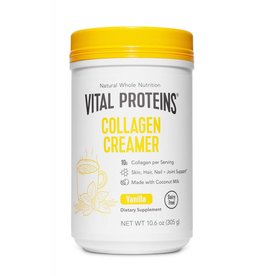 Vital Proteins Collagen Creamer Vanilla 305g