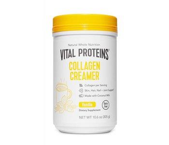 Collagen Creamer Vanilla 305g