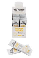 Vital Proteins Collagen Creamer Vanilla box of 14