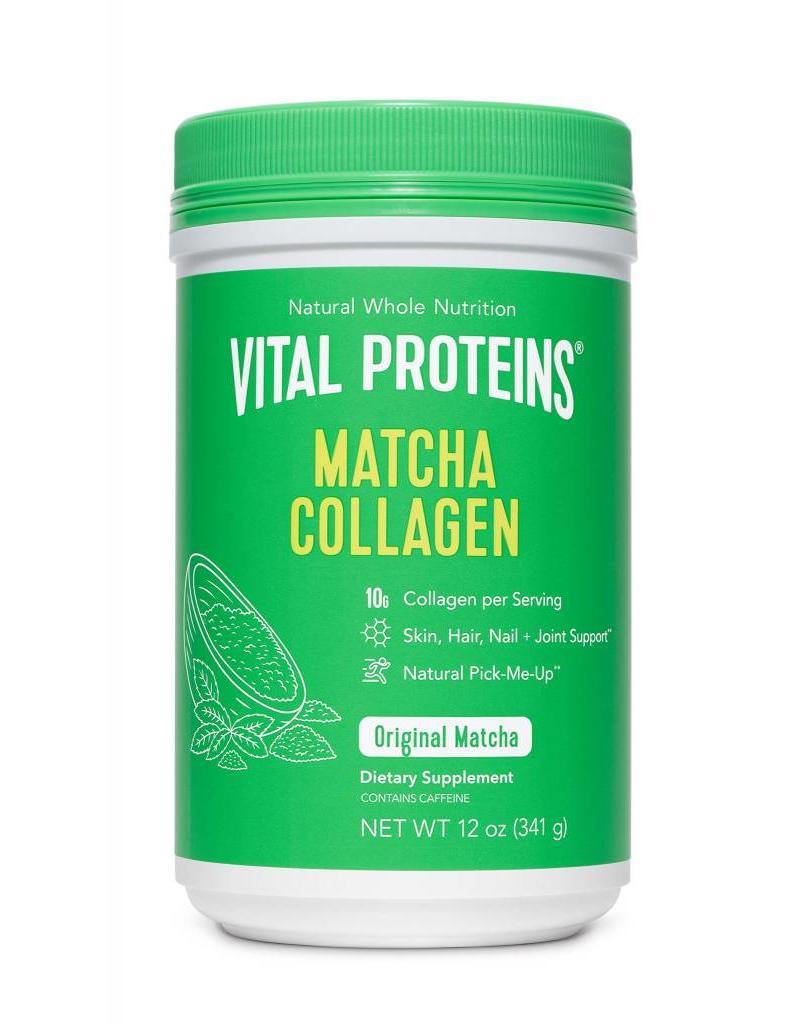 Vital Proteins Vital Proteins Matcha Collagen 341g