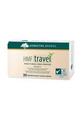 Genestra HMF Travel 30 caps