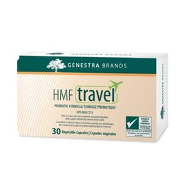 Genestra Genestra HMF Travel 30 caps