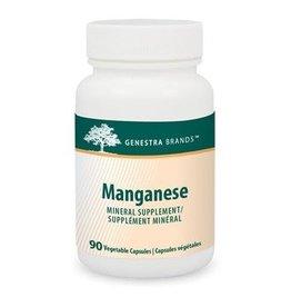 Genestra Manganese 30mg 90 caps