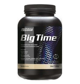 Precision Big Time Gainer Vanilla 1.36kg