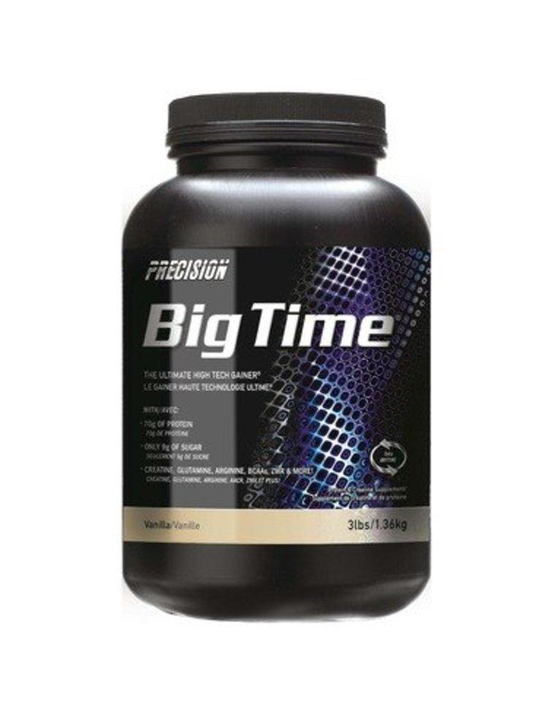 Precision Big Time Gainer Vanilla 1.36kg
