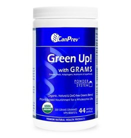 Green Up with GRAMS 300g