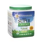 Sun Warrior Ormus Super Greens Natural 226g