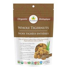 Whole Tigernuts Organic 227g