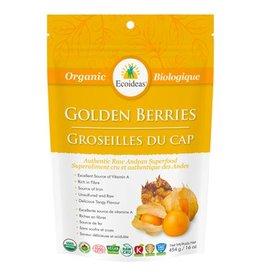 Ecoideas Golden Berries 227g