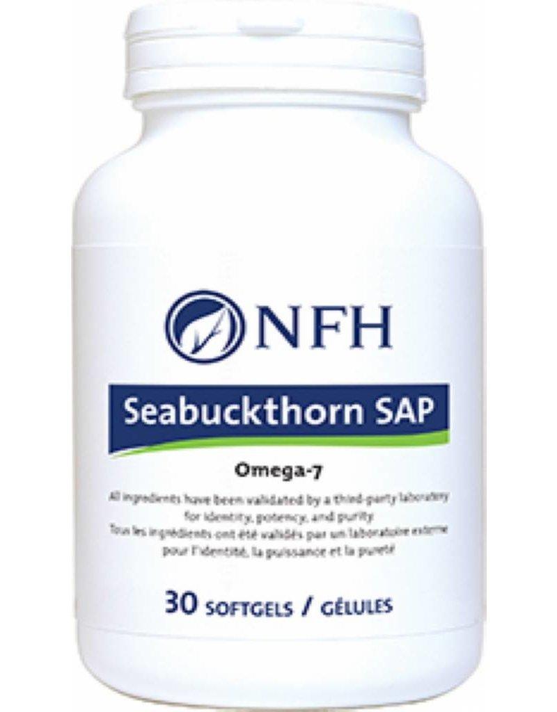 NFH NFH Seabuckthorn SAP