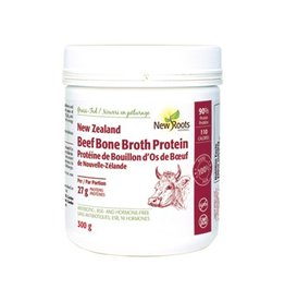 New Roots New Roots New Zealand Beef Bone Broth 300g