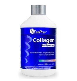 Can Prev Collagen Full Spectrum 500ml