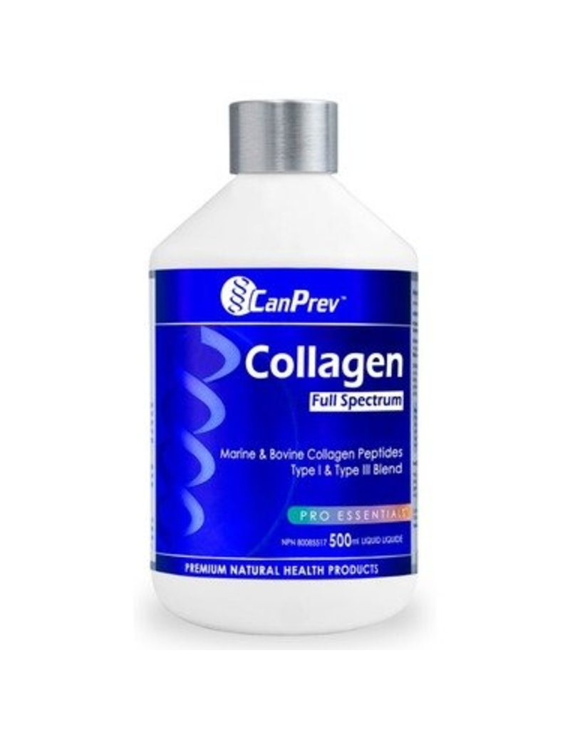 Can Prev Liquid Collagen Full Spectrum 500ml