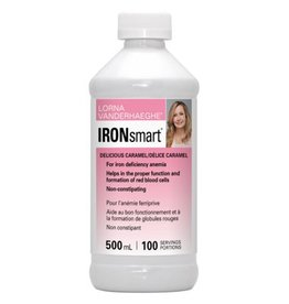 Lorna Vanderhaegue Lorna Ironsmart Liquid 500ml