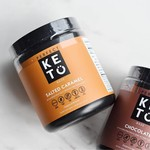 SHOP PERFECT KETO