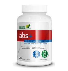 Genuine Health Abs+ 90softgels