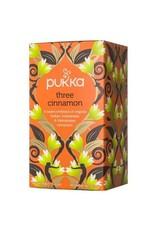 Pukka Three Cinnamon 20 tea bags