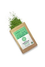 Soar Organics Organic Matcha Green Tea Everyday Grade 100g