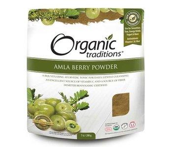 Amla Berry Powder 200g
