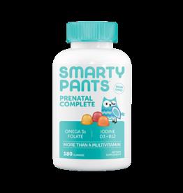 Smarty Pants Smarty Pants Prenatal Complete 120 gummies