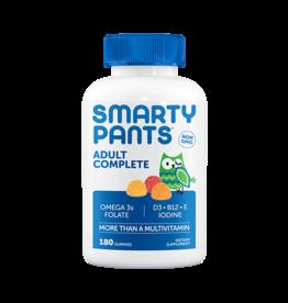 Smarty Pants Smarty Pants Adult Complete Multi 120 gummies