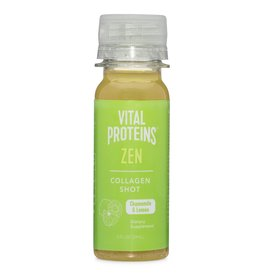 Vital Proteins Zen Collagen Shot 2oz