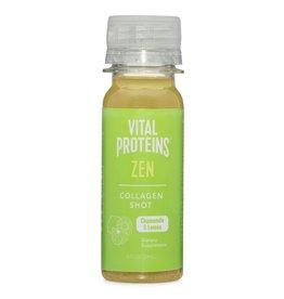 Vital Proteins Zen Collagen Shot 2oz