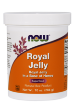 NOW NOW Royal Jelly 10oz
