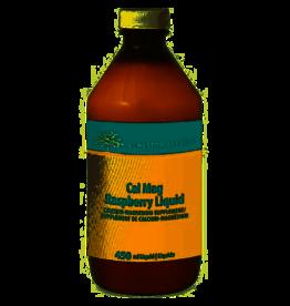 Genestra Genestra Cal Mag Raspberry Liquid 450ml
