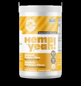 Manitoba Harvest Hemp Yeah Organic Hemp Protein Fibre 454g