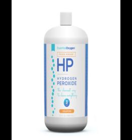 Essential Oxygen Essential Oxygen Hydrogen Peroxide Food Grade 946ml