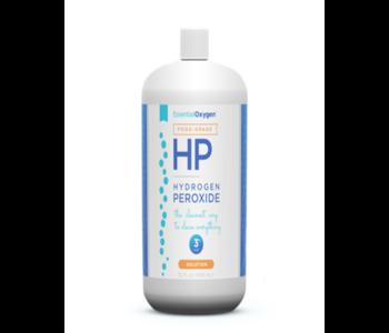 Essential Oxygen Hydrogen Peroxide Food Grade 946ml