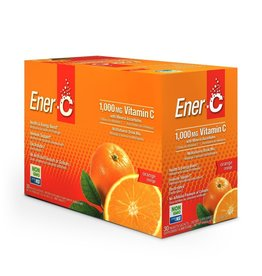 Ener-C Ener-C Vitamin C 1000mg- Orange 30 packets