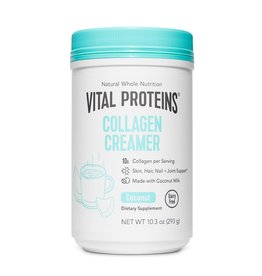 Vital Proteins Collagen Creamer Coconut 293g