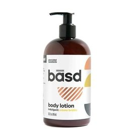 Basd Basd Body Lotion- Creme Brule 450ml