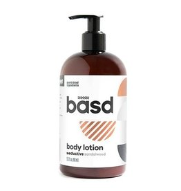 Basd Basd Body Lotion- Sandalwood 450ml